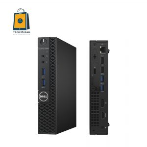 REFURBISHED DELL Desktop PC 3040 Micro i5 8GB RAM 500GB HDD 6 Months Warranty