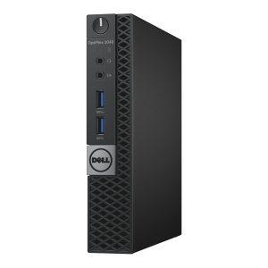 REFURBISHED DELL Desktop PC 3040 Micro i5 8GB RAM 500GB HDD 6 Months Warranty
