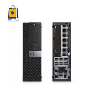 REFURBISHED DELL Desktop PC 3050 Micro i5 8GB RAM 500GB HDD 6 Months Warranty