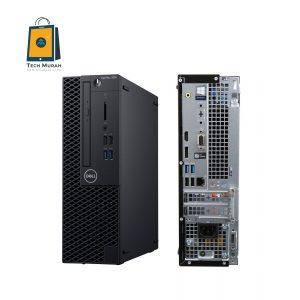 REFURBISHED DELL Desktop PC 3060 Micro i3 8GB RAM 500GB HDD 6 Months Warranty