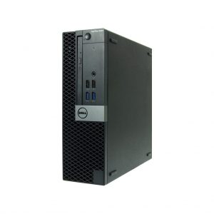 REFURBISHED DELL Desktop PC 5040 SFF i5 8GB RAM 500GB HDD 6 Months Warranty