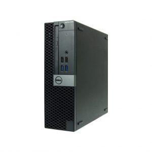 REFURBISHED DELL Desktop PC 5040 SFF i5 8GB RAM 500GB HDD 6 Months Warranty
