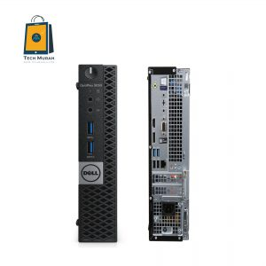 REFURBISHED DELL Desktop PC 5050 SFF i5 8GB RAM 1TB HDD 6 Months Warranty