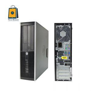 REFURBISHED HP Desktop PC 6200 SFF i5 4GB RAM 120GB HDD 6 Months Warranty