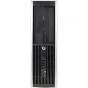 REFURBISHED HP Desktop PC 6300 i5 8GB RAM 500GB HDD 6 Months Warranty