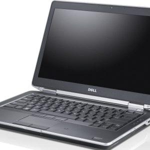 REFURBISHED DELL Laptop E6420 i5 4GB RAM 320GB HDD 6 Months Warranty