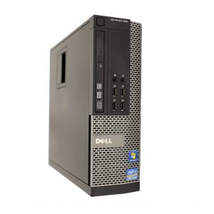 REFURBISHED DELL Desktop PC 790 SFF i5 4GB RAM 120GB SSD 6 Months Warranty