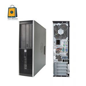 REFURBISHED HP Desktop PC 8300 SFF i5 4GB RAM 240GB SSD 6 Months Warranty