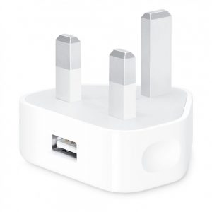 APPLE Charging Adaptor Usb Power NEW One To One Warranty