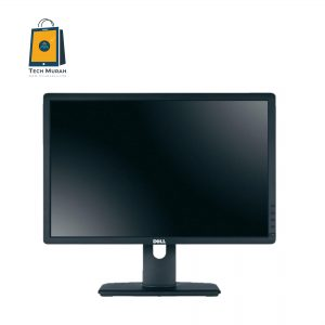 REFURBISHED DELL/HP LCD Monitor DELL 22″ 6 Months Warranty