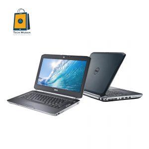 REFURBISHED DELL Laptop E5420 i5 4GB RAM 320GB HDD 6 Months Warranty