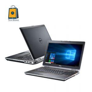 REFURBISHED DELL Laptop E6430 i5 4GB RAM 320GB HDD 6 Months Warranty