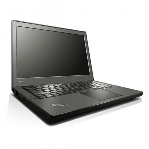 REFURBISHED LENOVO Laptop X240 i5 4GB RAM 320GB HDD 6 Months Warranty