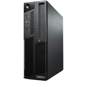 REFUSRBISHED LENOVO Full Set Refrubished M90 Desktop PC with LCD Monitor 19″ 6 Months Warranty