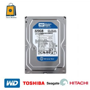 USED Harddisk HDD Sata 320gb 2.5″ One To One Warranty