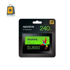 Harddisk SSD Sata 240gb 2.5″ (NEW) One To One Warranty