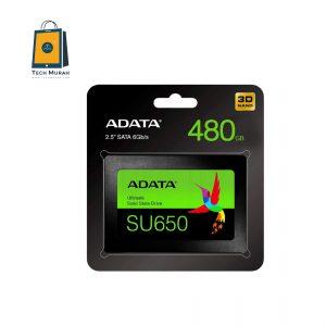 Harddisk SSD Sata 480gb 2.5″ (NEW) One To One Warranty