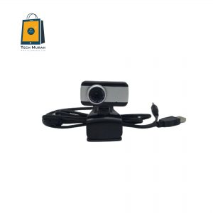 Clip On Webcam Usb NEW One To One Warranty
