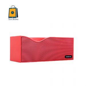 SARDINE Bluetooth Speaker NEW One To One Warranty