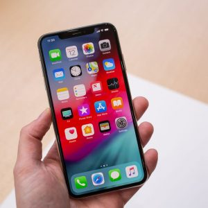 REFURBISHED – APPLE iPhone X 256G (3 Months Warranty)
