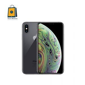 REFURBISHED – APPLE iPhone X 256G (3 Months Warranty)
