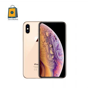 REFURBISHED – APPLE iPhone XS Max 64G (3 Months Warranty)