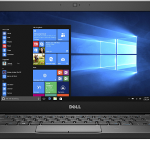 REFURBISHED Dell Laptop E3380 i3 4GB RAM 128GB SSD