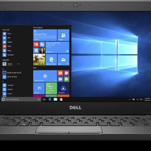 REFURBISHED Dell Laptop E3380 i3 4GB RAM 128GB SSD