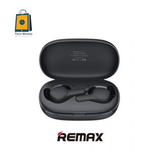 REMAX TWS-6 Ture Wireless Stereo TWS-6 HiFi Earbuds (NEW) One To One Warranty