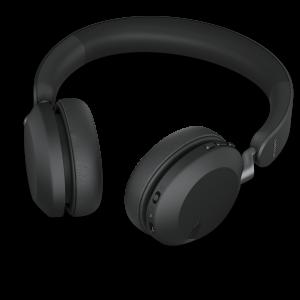Jabra Elite 45h (BLACK) (NEW) One To One Warranty