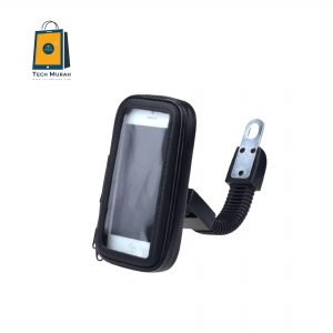GPS Mobile Holder for Motorcycles