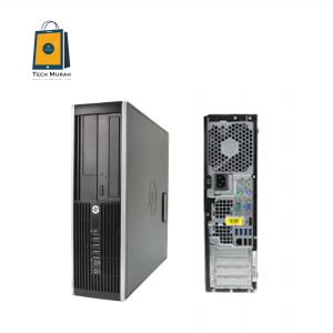 REFURBISHED HP Desktop 6300 i5 8GB RAM 500GB HDD 6 Months Warranty